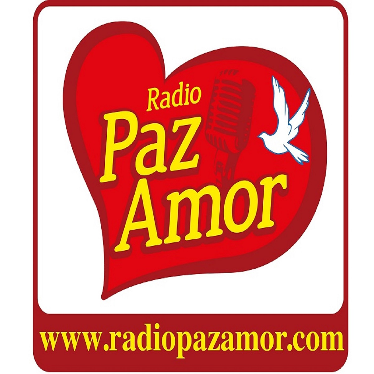Radio Paz Amor